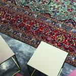 «Hali» سجاد تراثي يناسب كل أنماط الأثاث