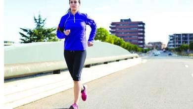 Photo of رياضة الركض.. جسم مرن ورشاقة