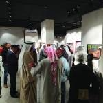 رواد الفن التشكيلي.. أعمال جمعت الحاضر والماضي في البيئة الكويتية