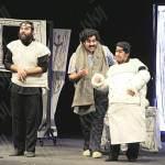 عبدالله عبدالرسول: انطلاق أيام المسرح للشباب