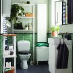 تنسيق وترتيب الحمامات.. فن وذوق وجمال