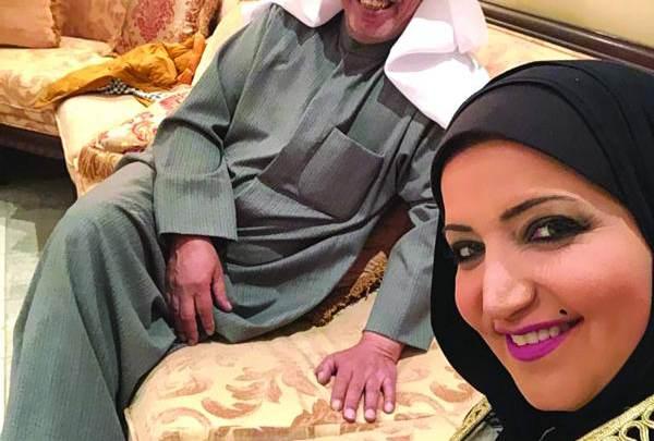 الفنان عبدالله الحبيل: في رمضان أحب الفيمتو والتشريب والهريس