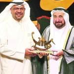 «الصبخة» تحصد 5 جوائز في «الشارقة للمسـرح الخليجي»