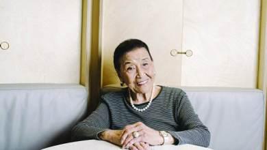 Photo of سيسيليا تشانغ تصنع ثورة صينية ثقافية في أميركا.. بالطعام