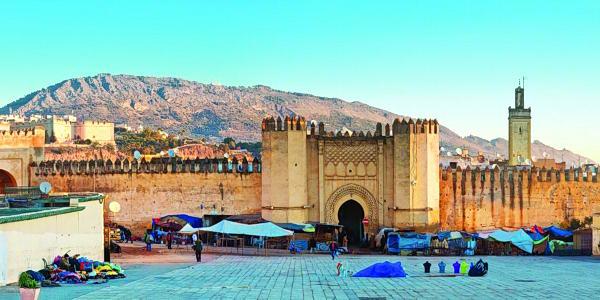 السياحة في المغرب.. من مسجد الحسن الثاني إلى كهوف هرقل