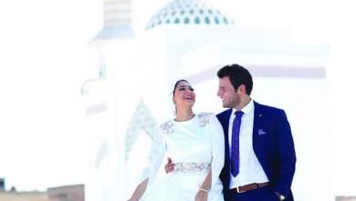 Photo of ندى عطية: بين سحاب السماء وعلى رمال الجزيرة رأيت