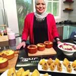الشيف نونا: قد يختلفون على الأطباق الآسيوية أو الغربية.. أما المصرية فلا!