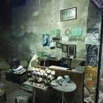 نور عبدالقادر: أنا آخر صانع قباقيب في مصر