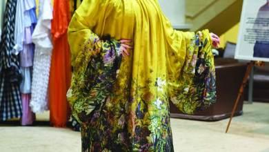 Photo of أرقى القفاطين بتشكيلة حصرية رمضانية لشركة الأسطورة بتوقيع MAURIZIO PECORARO
