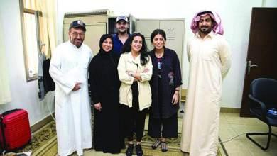 Photo of عبدالرحمن السلمان:  «منى وفيني» دراما عائلية تناقش قضايا الشباب والمجتمع