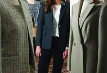 Photo of فيبي جورملي.. تغزو شارع سافيل للرجال بالأزياء النسائية!