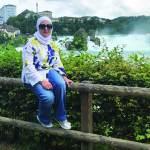 الرحَّالة مريم الكندري: لا أنسى مغامرة الـ 1000 متر فوق سطح البحر!