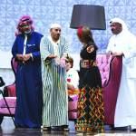 طارق العلي: افتتحت شركة إنتاج في مصر للتعاون مع النجوم الكبار