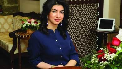 Photo of راسمينا غورباتوفا.. أول امرأة أذربيجانية مبدعة في تصميم المجوهرات