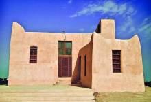 Photo of لأول مرة.. معرض يستعرض الهندسة المعمارية لتاريخ «جزيرة فيلكا»