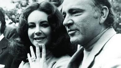 Photo of إليزابيث تايلور وماريا كاري تتصدران قوائم الخواتم الأعلى سعراً