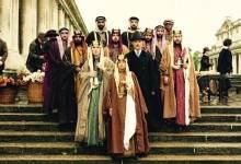 Photo of فيلم وُلد ملكاً BORN A KING..رحلة الملك فيصل  التي غيّرت تاريخ المملكة