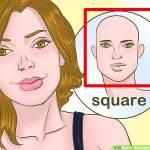 اختاري خامة إيشاربك بحسـب رسمة وجهـك