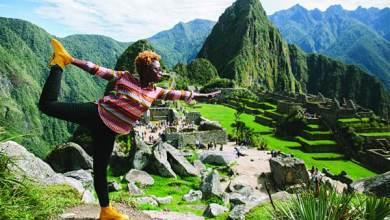 Photo of أوغندية.. أول امرأة تجوب جميع دول العالم!