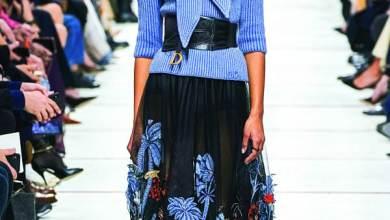 Photo of شتاء Christian Dior أناقة بلا حدود