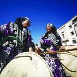 «كناوة»... موسيقى أفريقية بنكهة مغربية