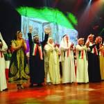 نجوم الفن يشاركون في مهرجان المسرح لذوي الإعاقة