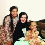 عائشة البوسميط: «أمومة اختيارية».. كتابي وتجربتي