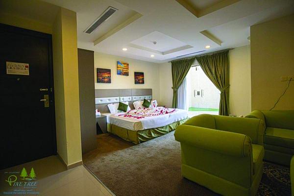 فنادق وسياحة نسائية.. ٪100 إدارةً وخدمةً ونزيلات