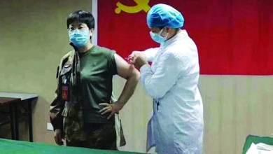 Photo of قاهرة الفيروسات..  جنرال صينية تواجه كورونا