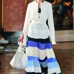 الفساتين الواسعة أبرز صيحات الموضة لربيع/ صيف  2020