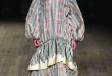 Photo of الفساتين الواسعة أبرز صيحات الموضة لربيع/ صيف  2020