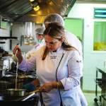 سوسن مطبخي:  الطبخ فن ومزاج وحب ومشاعر ايمعة الأحبة