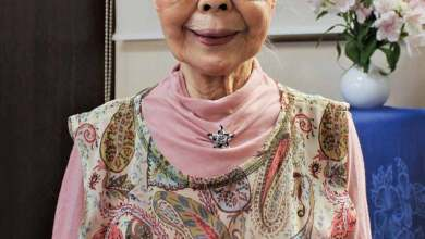 Photo of اللاعبة الجدة.. أكبر لاعبة ألعاب فيديو في الـ 90 من عمرها