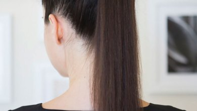 Photo of  10أسباب وراء تساقط شعرك.. فاحذريها