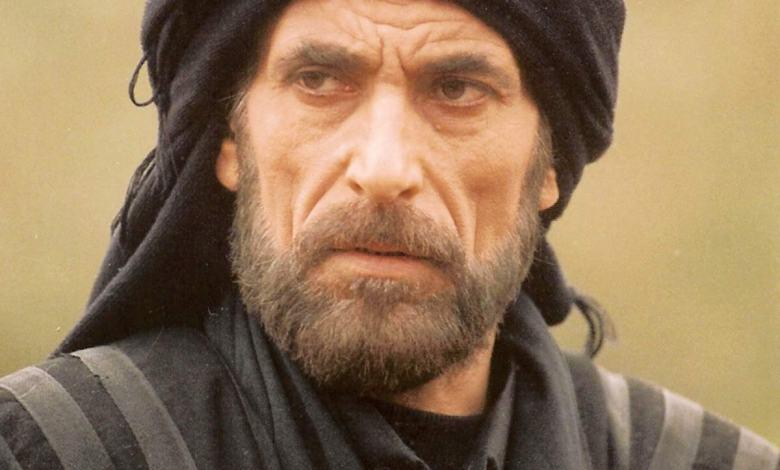 Photo of «غسان مسعود»  ملك ملوك فارس في السينما العالمية بفيلم «توميريس»