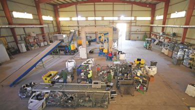 Photo of وليد اسبيته: النفايات الإلكترونية كنوز يمكن أن تتحول إلى قنابل