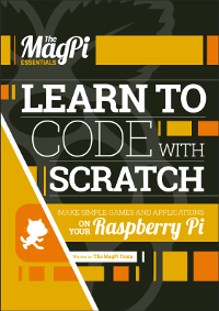 Learn to Code with Scratch