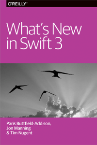 What's New in Swift 3