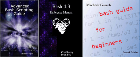 Bash Books