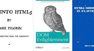 Free HTML Books