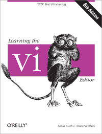 Learning the vi Editor