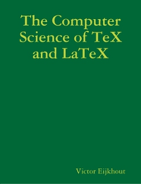 The Computer Science of TeX and LaTeX