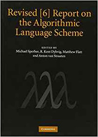 Revised Report on the Algorithmic Language Scheme