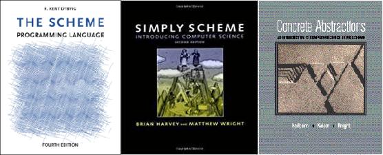 Scheme Books