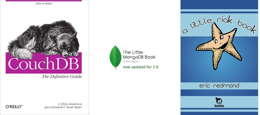 couchdb the definitive guide ebook