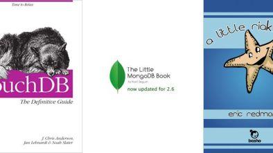 NoSQL books