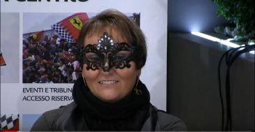 Vania Borro (Vice presidente Università del Carnevale)
