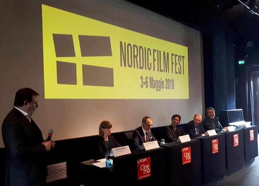 Matchmaking nordico