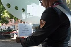 MONTEROTONDO - I controlli dei Carabinieri (4)