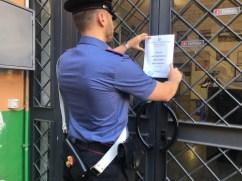 Le fasi dell'operazione di Carabinieri (15)